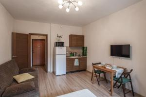 Апартаменты Авиаторов Балтики, Мурино