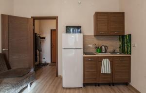 Апартаменты Авиаторов Балтики - фото 10