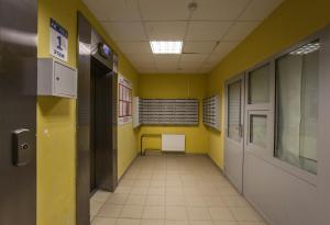 Апартаменты Авиаторов Балтики - фото 19