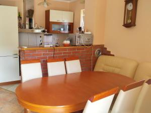 Igalo Family House, Holiday homes  Herceg-Novi - big - 25
