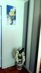 Apartment On Maliy Rinok, Апартаменты  Запорожье - big - 4