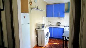 Apartment On Maliy Rinok, Апартаменты  Запорожье - big - 5