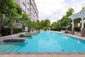 Baan PeangPloen HuaHin Condominium, Apartmanok  Huahin - big - 1