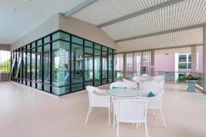 Baan PeangPloen HuaHin Condominium, Apartmanok  Huahin - big - 17