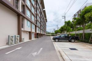 Baan PeangPloen HuaHin Condominium, Apartmanok  Huahin - big - 22