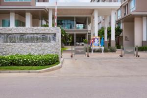 Baan PeangPloen HuaHin Condominium, Apartmanok  Huahin - big - 23