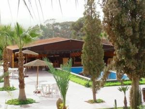 Le Zat, Hotels  Ouarzazate - big - 7