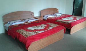Selis Manor Holiday Home, Homestays  Nuwara Eliya - big - 58