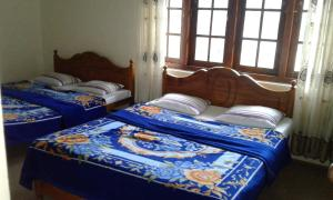 Selis Manor Holiday Home, Alloggi in famiglia  Nuwara Eliya - big - 54