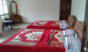 Selis Manor Holiday Home, Homestays  Nuwara Eliya - big - 49