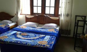 Selis Manor Holiday Home, Alloggi in famiglia  Nuwara Eliya - big - 23