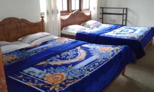 Selis Manor Holiday Home, Homestays  Nuwara Eliya - big - 16