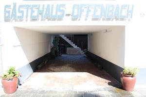 Gästehaus-Offenbach