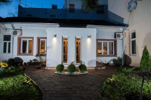 Green and Blue Garden Apartments, Appartamenti  Belgrado - big - 1