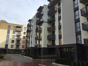Near Station Apartment, Apartments  Vilnius - big - 53