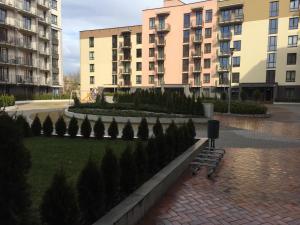 Near Station Apartment, Apartments  Vilnius - big - 54