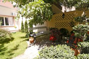 Green and Blue Garden Apartments, Appartamenti  Belgrado - big - 19