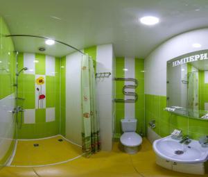 Отель Империя - фото 25