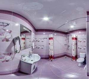 Отель Империя - фото 22