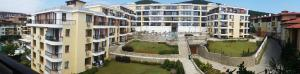 Buena Vista Apartments in Garden of Eden Complex