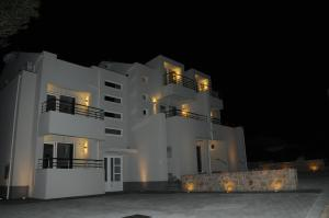 Apartment Villa Ema, Апартаменты  Стариград - big - 19