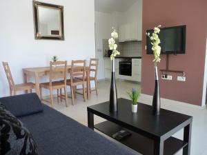 Apartment Villa Ema, Апартаменты  Стариград - big - 14