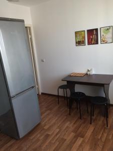 Apartments Cherkasskaya 72