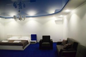 Отель Sequioia - фото 7