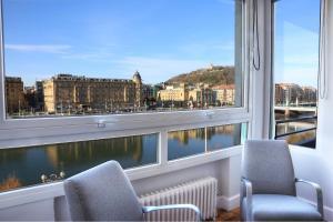 Lili Views 2, Apartmanok  San Sebastian - big - 1