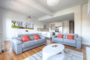 Lili Views 2, Apartmanok  San Sebastian - big - 33