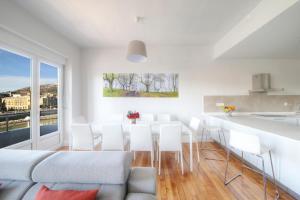 Lili Views 2, Apartmanok  San Sebastian - big - 31