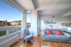 Lili Views 2, Apartmanok  San Sebastian - big - 25