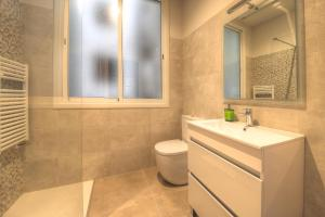 Lili Views 2, Apartmanok  San Sebastian - big - 22