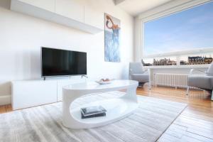 Lili Views 2, Apartmanok  San Sebastian - big - 9