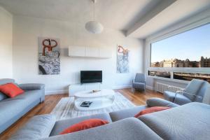 Lili Views 2, Apartmanok  San Sebastian - big - 36