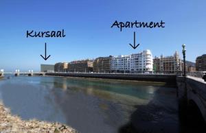 Lili Views 2, Apartmanok  San Sebastian - big - 39