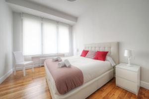 Lili Views 2, Apartmanok  San Sebastian - big - 41
