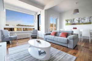 Lili Views 2, Apartmanok  San Sebastian - big - 20