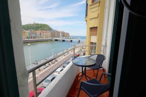 Lili Views 2, Apartmanok  San Sebastian - big - 18
