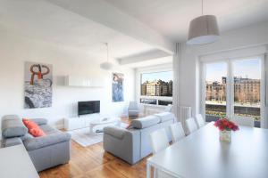 Lili Views 2, Apartmanok  San Sebastian - big - 17