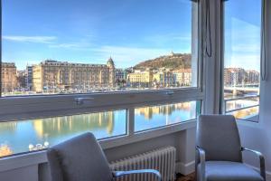 Lili Views 2, Apartmanok  San Sebastian - big - 16