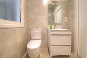 Lili Views 2, Apartmanok  San Sebastian - big - 11