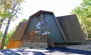 Crestwood House 816, Holiday homes  Gatlinburg - big - 1