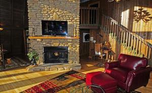 Crestwood House 816, Holiday homes  Gatlinburg - big - 35