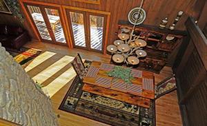 Crestwood House 816, Holiday homes  Gatlinburg - big - 25