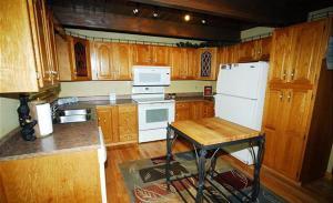 Crestwood House 816, Holiday homes  Gatlinburg - big - 17