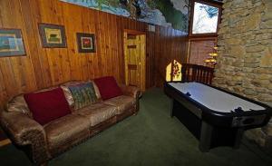 Crestwood House 816, Holiday homes  Gatlinburg - big - 13