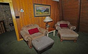 Crestwood House 816, Holiday homes  Gatlinburg - big - 10