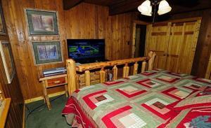 Crestwood House 816, Holiday homes  Gatlinburg - big - 7