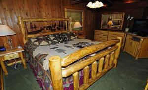 Crestwood House 816, Holiday homes  Gatlinburg - big - 6